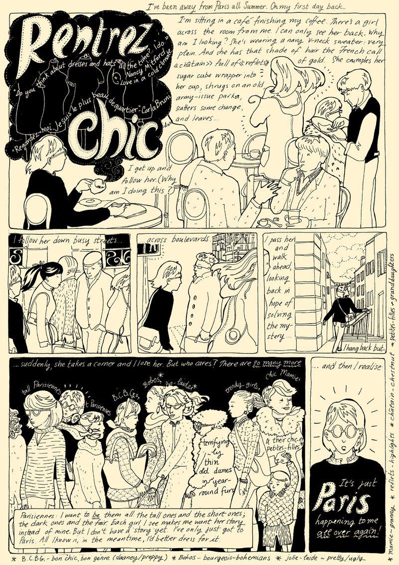Chicpost