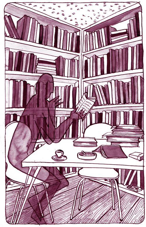 Bookshelvesroseweb